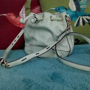 Pre-loved Rebecca Minkoff crossbody